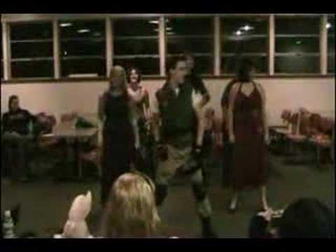 Resident Evil Thriller