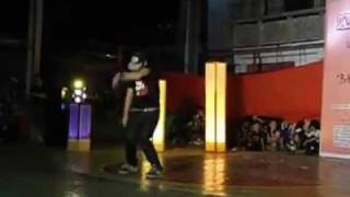 DOUGIE BATTLE CHAMPION in Central Bicutan, Taguig City