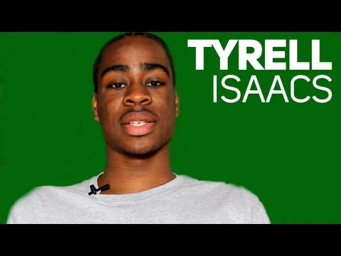 Tyrell Isaacs ('95 Born) Westminster Warriors - Off Court - Episode 2
