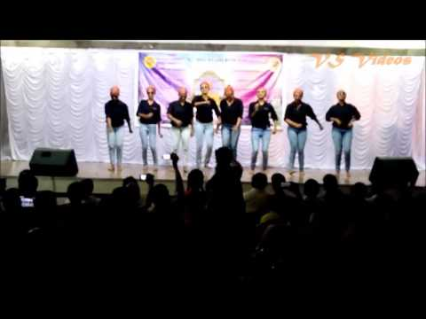 Porluda Tulunadu Dance From Tulushree Welfare Association Girls