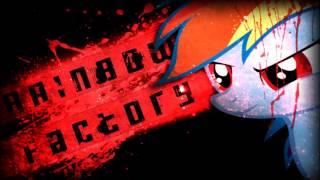 Anti-Nightcore - Rainbow Factory Resimi