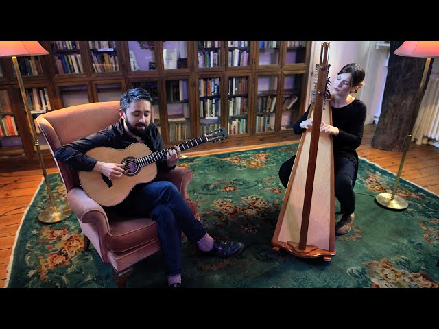 Villagers - Dawning On Me (Live & Acoustic)