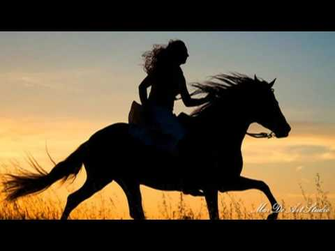 The women and horses thumbnail