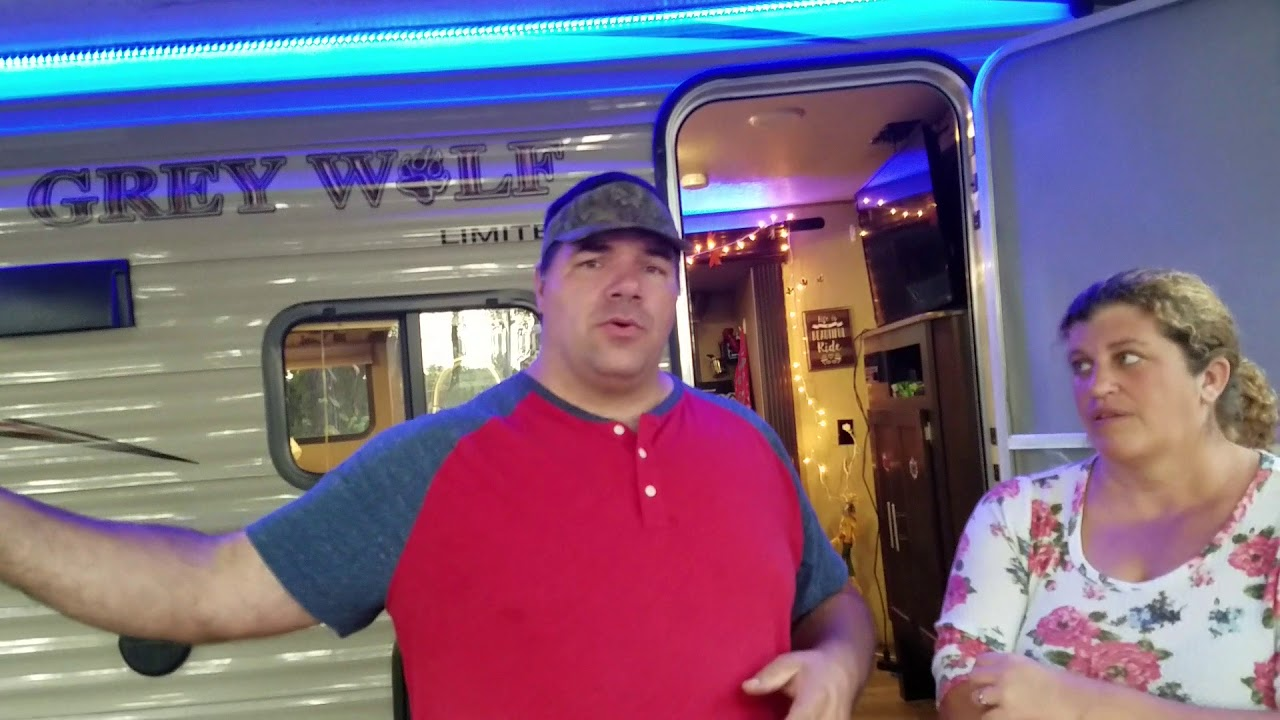 Current Update Spring Lake Campground Macomb Il Full Time Rv