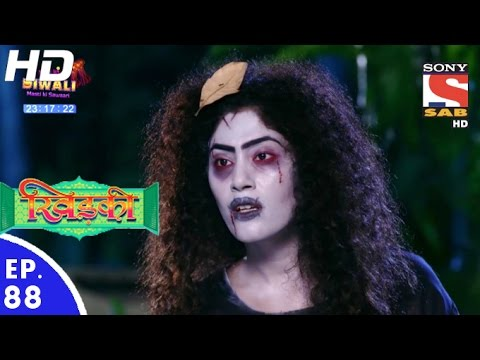 Khidki - खिड़की - Episode 88 - 26th October, 2016