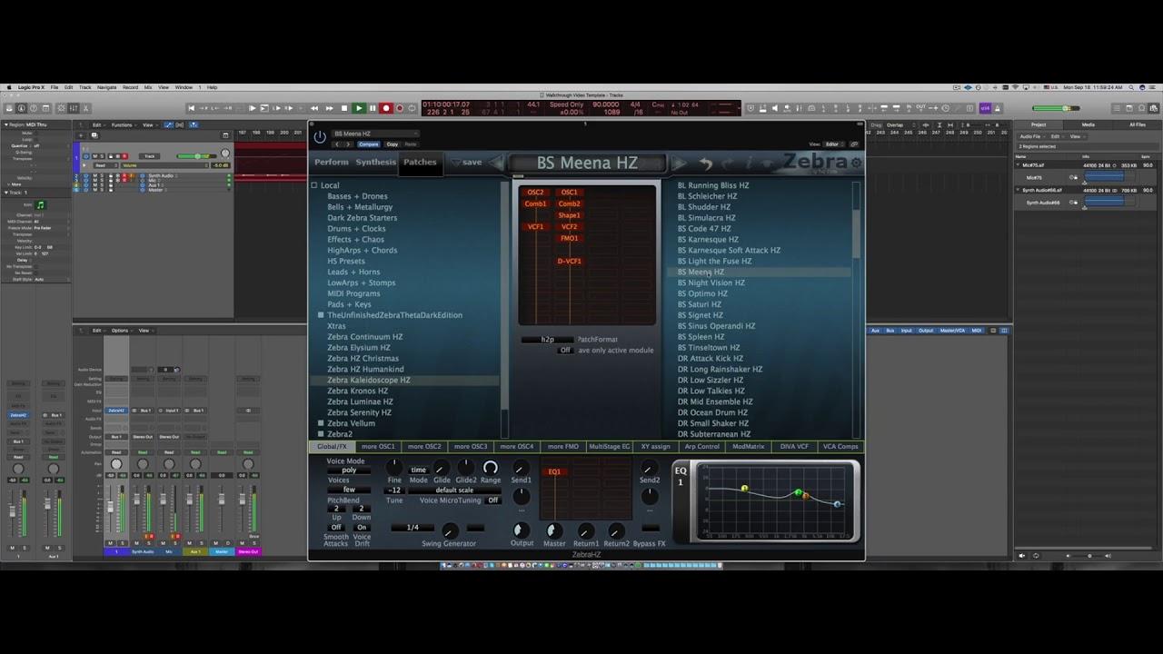 AMG Megabass REMIX! Vol 1-