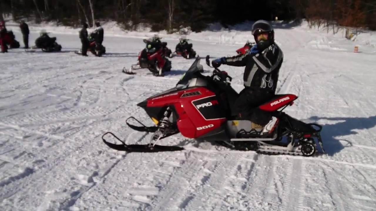 2011 Polaris Pro-R 800 Rush wheelie Pro R