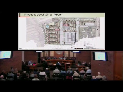 Orem City Planning Commission Meeting - Jan. 9, 2018