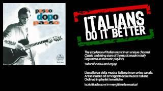 Gigi D'Alessio - Annare' - Musica Italiana, Italian Music