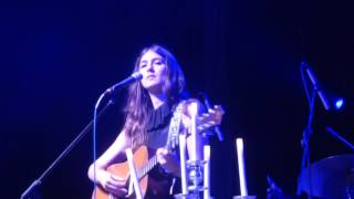 Weyes Blood - Vitamin C/Bad Magic (Primavera Sound Porto, 10 Junho 2017)