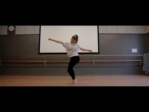 Crywolf - Slow Burn (Dance Video)