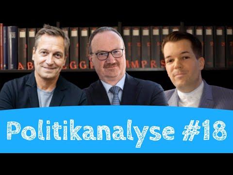 POLITIKANALYSE #18 - Dieter Nuhr & Ökonom Lars Feld