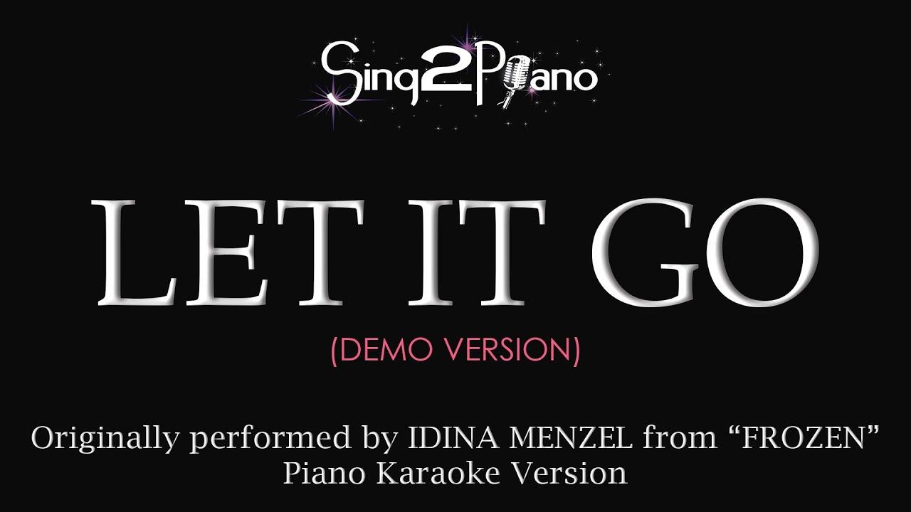 idina menzel frozen let it go lyrics - photo #20