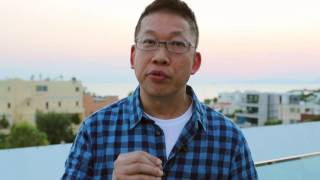 1082 After years of training Dr. Richard Kong, PhD, shares the miracle of tapping  w/Faster EFT