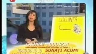 Concurs Interactiv (Cronica Carcotasilor)