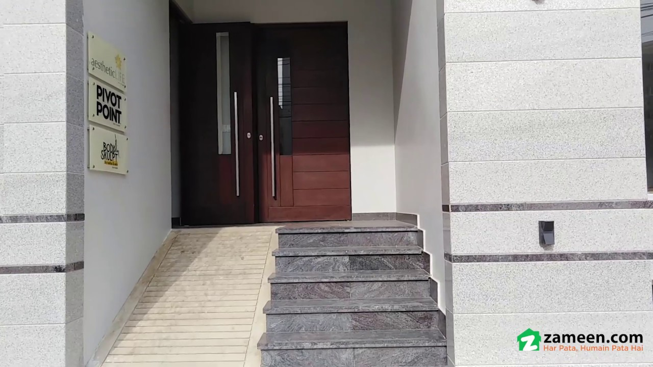 8 MARLA SHOP FOR RENT IN PHASE 6 NISHAT COMMERCIAL AREA DHA KARACHI