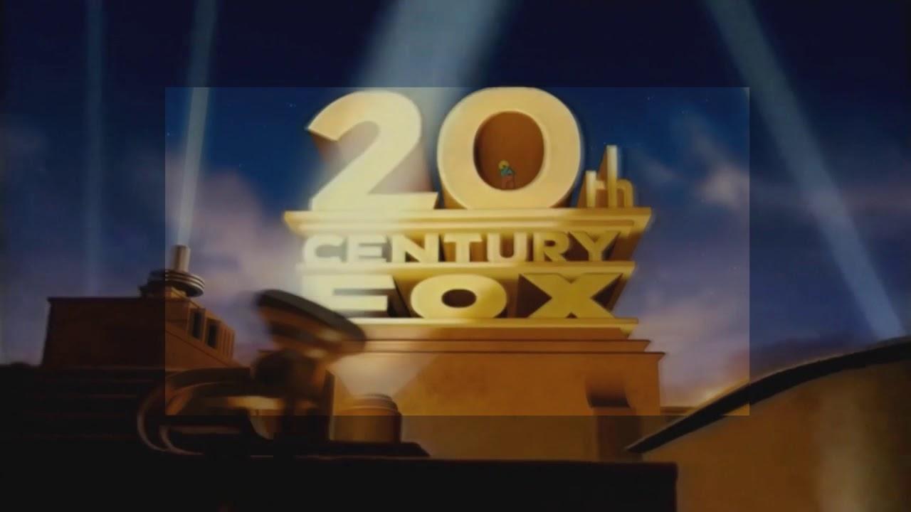 20th Century Fox 2007 The Simpsons Movie Open Matte Youtube
