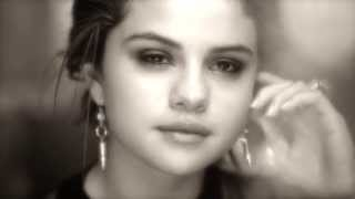 Selena Gomez - The Heart wants what it wants Video Clip mixed. (HILLSONG - OCEANS)