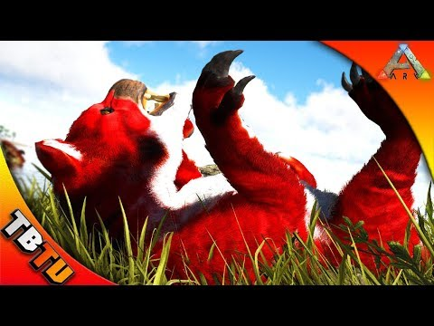 HOW TO BREED IN ARK! Everything You Need To Know! Ark Survival Evolved Breeding And Mutations