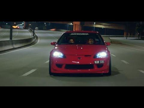 KL WANGAN Behind The Scenes (Honda Kanjo Scenes)