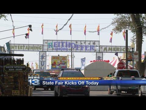 2017 New Mexico State Fair kicks off Thursday