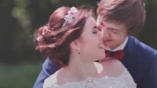 Свадьба в цвете марсала от свадебного агентства Sweet Kuda