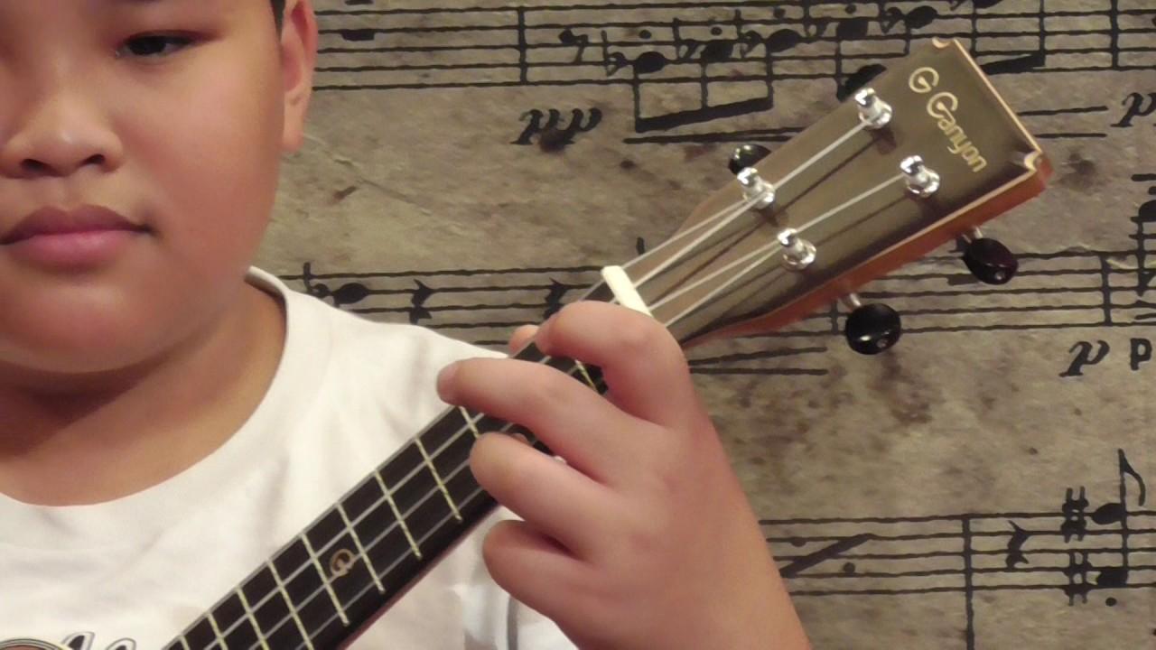 Eddie Ukulele Classroom London Bridge C G7 Chords Youtube