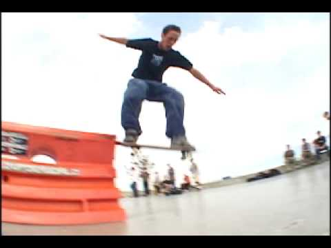 Mississauga Skatepark