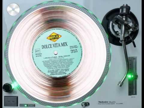 MS Project feat Ryan Paris - Dolce Vita 2010 Club Mix (EqHQ)