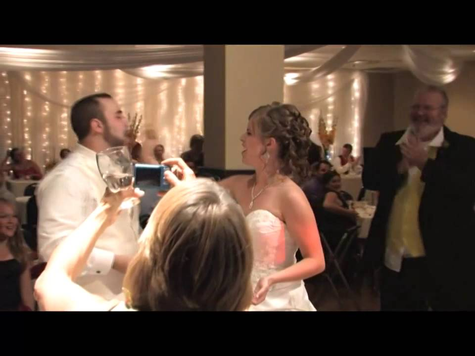 The Best Wedding Cake Cutting Youtube