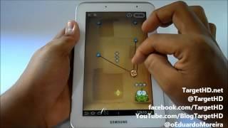Samsung Galaxy Tab 2 7.0 (P3110)   Review   TargetHD.net(, 2012-08-30T14:22:31.000Z)