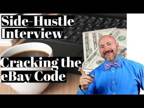 How To Make 500 A Month Selling On Ebay Part Time