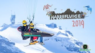 "Narrefluige 2019 - Brunni Engelberg ""Switzerland"""