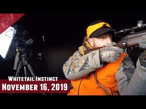 Opening Day Of GUN SEASON 2019!  Hunting On Small Properties