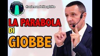 Pier Giorgio Caria - LA PARABOLA DI GIOBBE