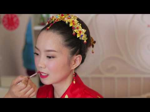 Shanghai Wedding - An & Minfeng