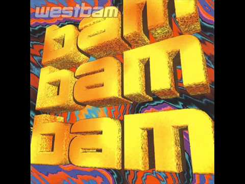 westbam - Strictly Bam
