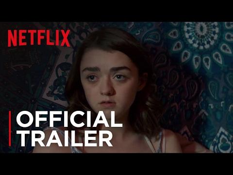 Первый трейлер фильма «iBoy» от Netflix