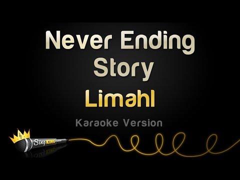 Limahl - Never Ending Story (Karaoke Version)