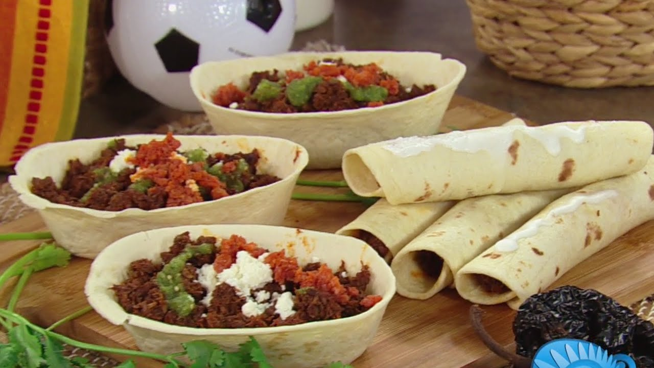 Chorizo Mexicano Receta