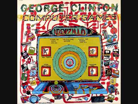 George Clinton - Computer Games - 06 - Free Alterations