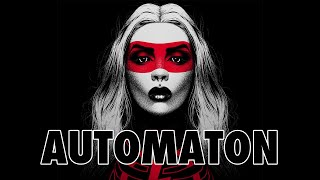 Free Streaming Music - Cyberpunk Industrial MIX - Automaton // No Copyright Music