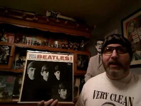 MEET THE BEATLES!  A tribute 53 years on!