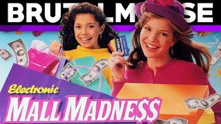 Electronic Mall Madness - Board Game Review
