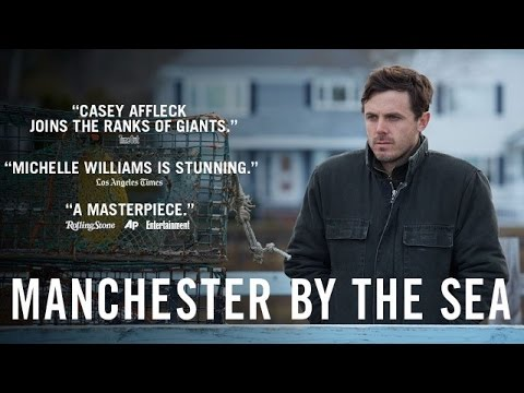 Playlist Manchester By The Sea