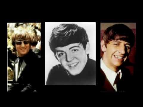 """The Beatles 1965 Yesterday Recording Session - George Harrison: """"I Don"""