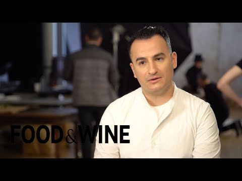 Val Cantu: Californios Restaurant, San Francisco | Best New Chef 2017 | Food & Wine