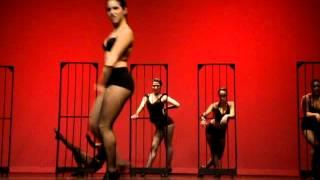 He had it coming/ SMSH Dance Magnet Program