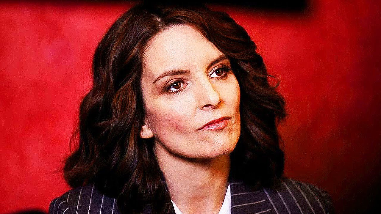 Tina Fey's Weird Obsession with Racial Humor