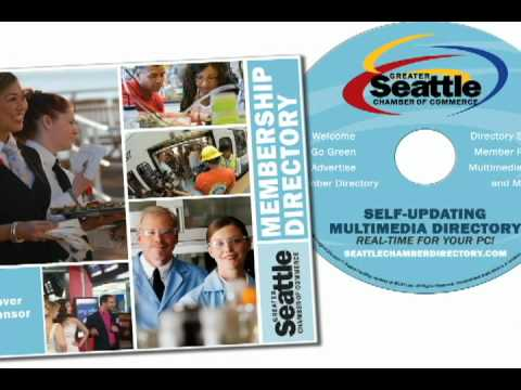 Greater Seattle Chamber of Commerce Directory